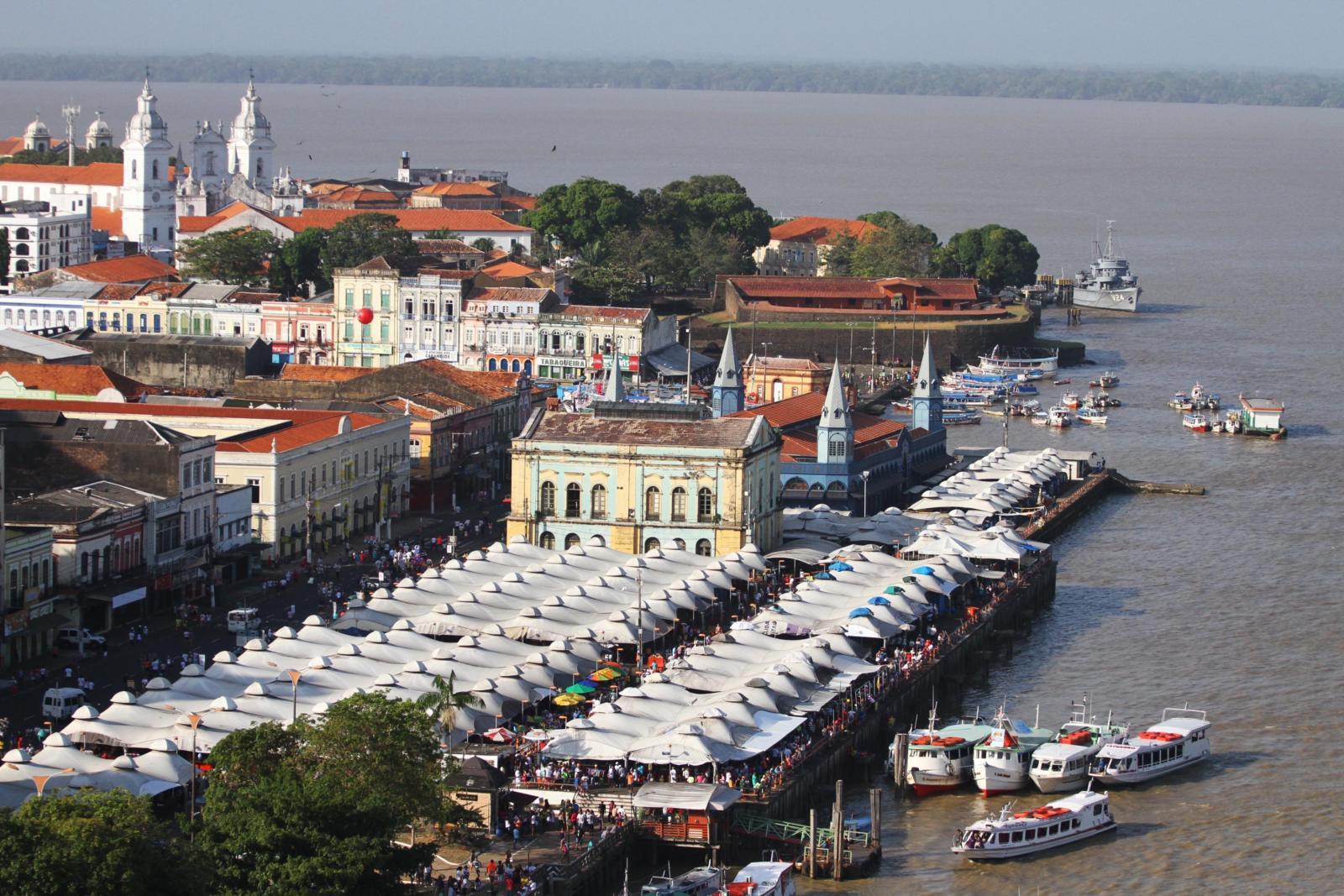 Belém sedia o Encontro das Cidades Criativas da Unesco
