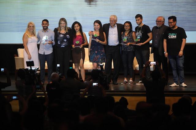 Conheça os vencedores do Prêmio de Jornalismo em Turismo 2017