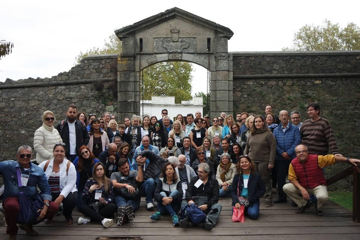 Colonia del Sacramento atrai anualmente ao Uruguai cerca de 2 milhões de turistas