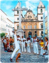 Salvador recebe jornalistas para Encontro Internacional de Turismo