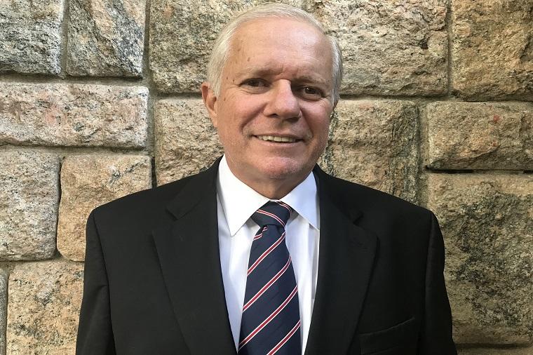 Paulo Senise é novo presidente da Embratur