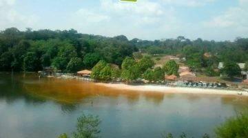 Parque Aquático Neópolis - BR 16, Km 22 - Benevides