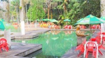 Parque das Águas Claras - Benevides