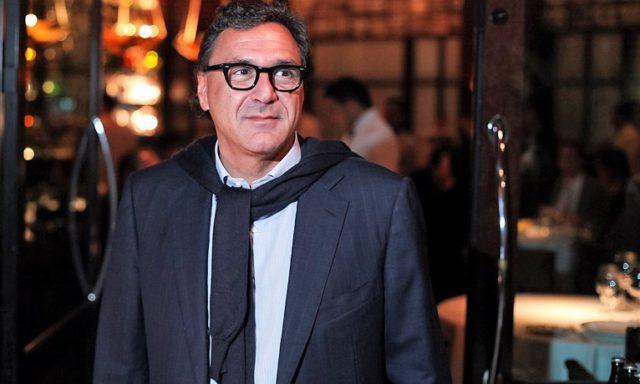 Rogério Fasano, sócio-diretor do Hotel Fasano Salvador (Foto: Rogério Almeida)
