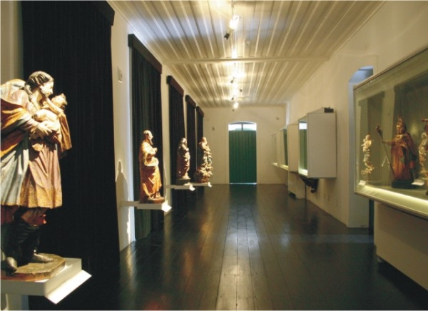 Museu de Arte Sacra de Belém (Foto: divulgação)