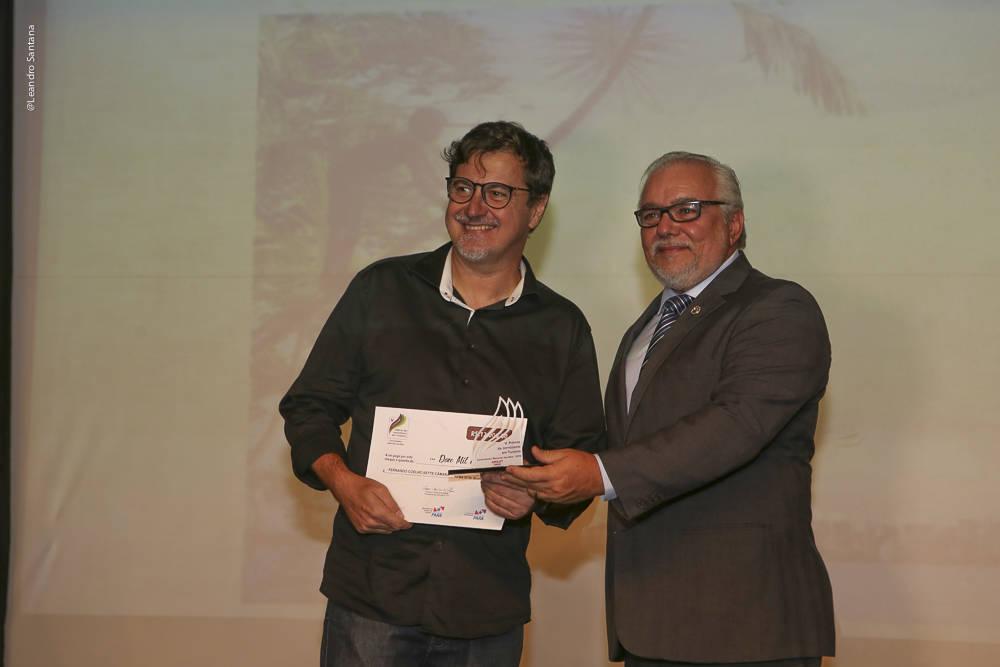 Vencedor na categoria Fotojornalismo