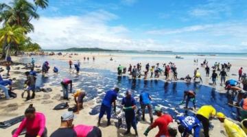 ABRAJET aplaude a iniciativa coletiva: todos pela qualidade das praias brasileiras