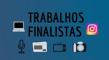 Trabalhos finalistas ao V Prêmio de Jornalismo em Turismo Comendador Marques dos Reis 2019