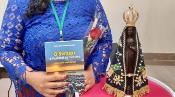 Livro conta trajetória da Pastoral do Turismo de Belém