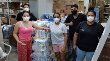 SOS Amazonas arrecada mais de 8 milhões e reverte em apoio ao combate a pandemia em Manaus