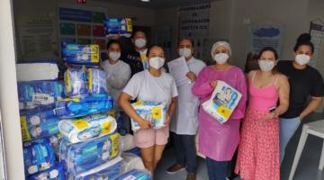 Campanha SOS AM Coletivo Solidário reúne representantes de 10 entidades do Amazonas